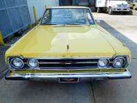 Used 1967 Plymouth SATELLITE