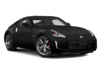 Pre-Owned 2014 Nissan 370Z NISMO Rear Wheel Drive Coupe
