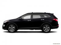 Used 2015 Hyundai Santa Fe in Pittsfield MA