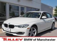 2015 Certified Used BMW 320i Sedan xDrive Alpine White For Sale Manchester NH & Nashua | Stock:MPL2540