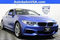 2014 BMW 4 Series 435i Xdrive Coupe in the Boston Area