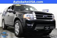 2017 Ford Expedition Platinum SUV in the Boston Area