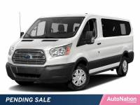 2017 Ford Transit Wagon XLT Full-size Passenger Van