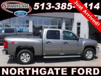 Used 2012 Chevrolet Silverado 1500 LT in Cincinnati, OH