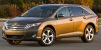 Pre-Owned 2010 Toyota Venza Station Wagon