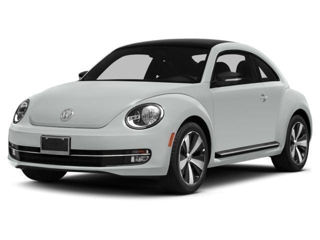 Photo Used 2015 Volkswagen Beetle Coupe 1.8T Classic For Sale  Serving Thorndale, West Chester, Thorndale, Coatesville, PA  VIN 3VWF17AT5FM643150