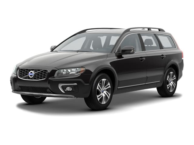 Photo Pre-Owned 2016 Volvo XC70 T5 Premier Wagon for Sale in Berwyn, PA