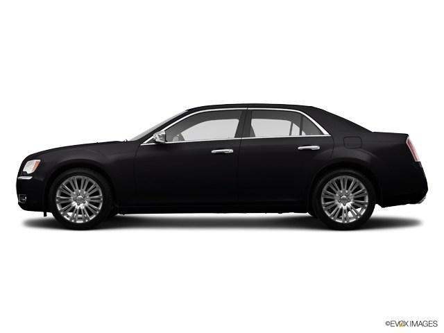 Photo Used 2014 Chrysler 300C John Varvatos Luxury Sedan Automatic All-wheel Drive in Chicago, IL