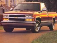 1994 Chevrolet C/K 1500 Cheyenne Truck