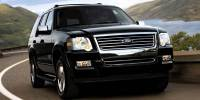 PRE-OWNED 2007 FORD EXPLORER XLT 2WD SPORT UTILITY