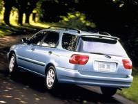 Used 1998 Suzuki Esteem for Sale in Pocatello near Blackfoot