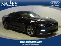 2017 Ford Mustang GT Coupe 8
