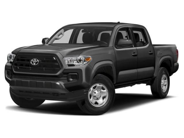 Photo 2017 Toyota Tacoma SR GA