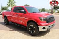 Pre-Owned 2009 Toyota Tundra SR5 Truck For Sale