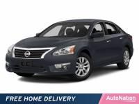 2014 Nissan Altima 2.5 S 4dr Car