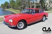 1966 Ferrari 330GT 2+2 Series 1