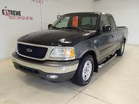 2003 Ford F-150 XLT Truck Super Cab 4x2 For Sale | Jackson, MI