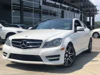 Pre-Owned 2014 Mercedes-Benz C 350