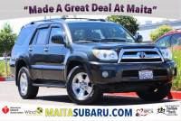 Used 2008 Toyota 4Runner SR5 Available in Sacramento CA