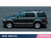 2004 Ford Explorer Limited Sport Utility