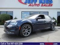 2015 Chrysler 300 S V6 RWD