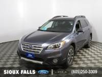 2016 Subaru Outback 2.5i Limited SUV in Sioux Falls, SD