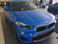 Used 2018 BMW X2 Sports Activity Coupe in Spokane