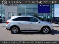 2015 Acura MDX MDX with Advance and Entertainment Packages SUV in Metairie, LA