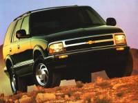 1996 Chevrolet Blazer Base in Milwaukee, WI