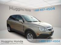 2008 Saturn VUE XE For Sale Near Fort Worth TX | DFW Used Car Dealer