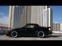 1986 Porsche 911 2dr Cabriolet Carrera