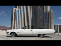 1966 Oldsmobile 98