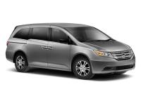 Pre-Owned 2012 Honda Odyssey EX FWD 4D Passenger Van