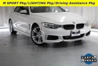 Used 2015 BMW 428i Coupe