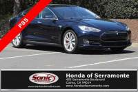 Used 2014 Tesla Model S 4dr Sdn Performance