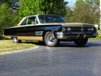 1966 Chrysler 300 -ORIGINAL BLACK PLATE CALIFORNIA CLASSIC-