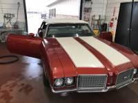1972 oldsmobile cutlass supreme -Show n Tell Summer Eye Candy