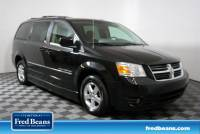 Used 2009 Dodge Grand Caravan w Mobility Assis SXT For Sale in Doylestown PA | Serving Jenkintown, Sellersville & Feasterville | 2D8HN54169R637127