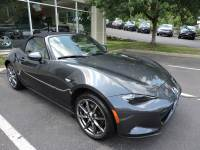 2016 Mazda Mazda MX-5 Miata Grand Touring Convertible