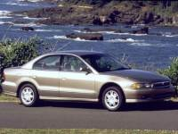 Pre-Owned 2000 Mitsubishi Galant ES Sedan For Sale | Raleigh NC