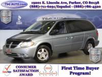 2006 Dodge Grand Caravan SXT 3.8L V6 W/ThirdRow