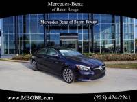 Certified Pre-Owned 2018 Mercedes-Benz CLA 250 FWD Coupe