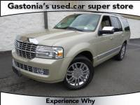 Pre-Owned 2007 Lincoln Navigator 4WD