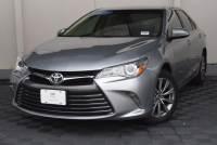 Used 2015 Toyota Camry 4dr Sdn I4 Auto LE (SE)
