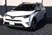 Used 2017 Toyota RAV4 XLE FWD (GS)