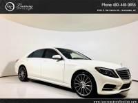 2017 Mercedes-Benz S-Class S 550 S 550 | Sport Pkg | Premium 1 Pkg | Pano Roof | Drivers Assist | 18 16 With Navigation