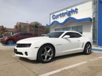 2013 Chevrolet Camaro Coupe 1LT