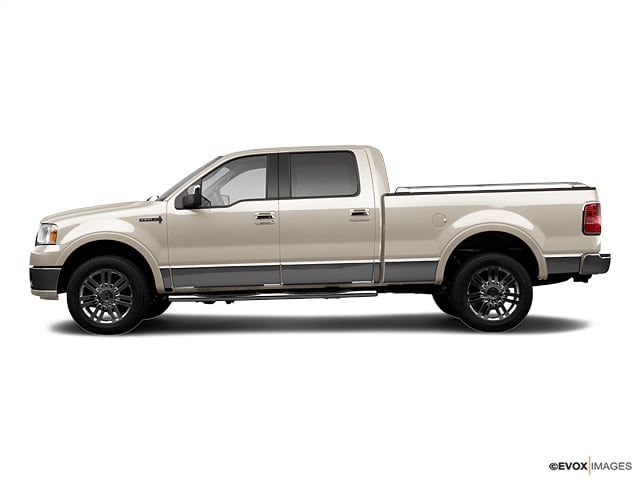 Photo Used 2007 Lincoln Mark LT Base Crew Cab Pickup 8 in Tulsa, OK