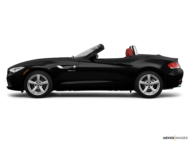 Photo 2009 Used BMW Z4 sDrive30i For Sale Manchester NH  VINWBALM53549E161339