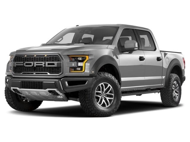 Photo Used 2018 Ford F-150 Raptor for sale Hazelwood